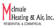 McInvale Heating & Air, Inc.